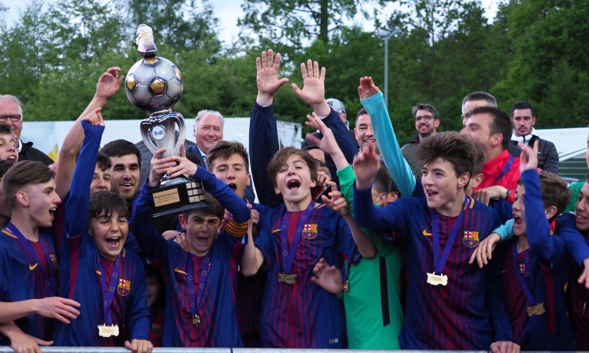 Talents Cup